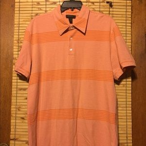 Like New Cotton Polo
